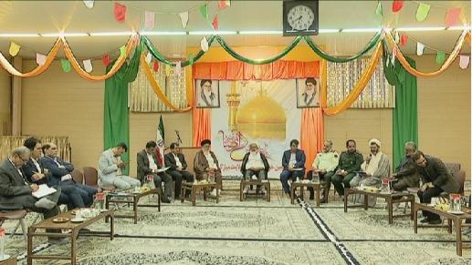 لزوم حمایت مسئولان از ستادهای نماز در استان یزد