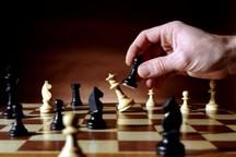 مسابقات شطرنج سریع قهرمانی کشور در اهواز برگزار شد