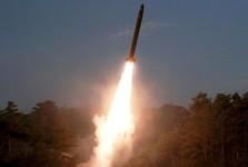 کره شمالی در بحبوبه شیوع کرونا 2موشک بالستیک آزمایش کرد