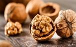 جلوگیری از بروز چین و چروک در پوست با مصرف گردو