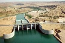 320 هکتار از اراضی پایاب سد خداآفرین کشت می شود