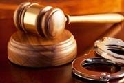 معاون دادگستری فارس : پیشگیری از وقوع جرم در حد شعار باقی مانده است