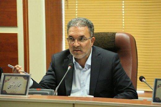  شهردار کلانشهر اراک:ابر سیاه عدم شفافیت در شهرداری، تبدیل به روشنایی چشم نواز شده است