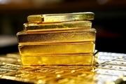 تضعیف دلار باعث شد قیمت جهانی طلا باز هم رکورد بزند