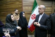 حجم مبادلات تجاری ایران و ترکمنستان به 400 میلیون دلار رسید