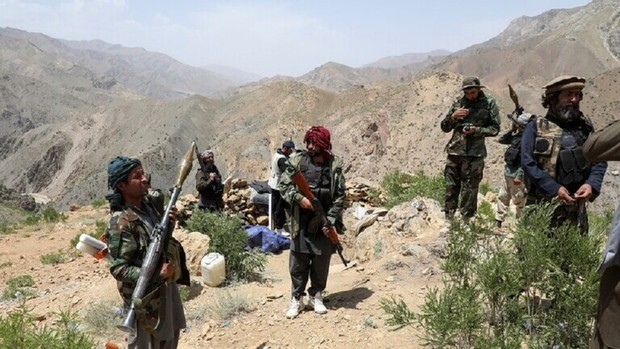 طالبان پاکسازی نژادی در افغانستان را آغاز کرد