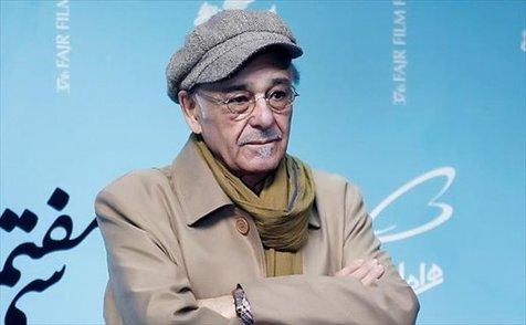 حضور رضا بابک در اولین فیلم بهزاد فراهانی