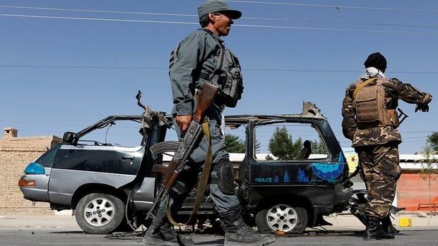 تلفات سنگین و بی سابقه نیروهای افغانستانی در 24 ساعت