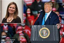 زنی که پدیده سال انتخاباتی آمریکا می شود، کیست؟ + تصاویر