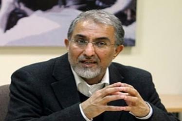 نظر حسین راغفر درباره وعده های انتخاباتی کاندیداهای انتخابات ریاست جمهوری