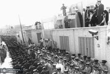 رفتارهای تاریخی امام نسبت به ارتش چه بود؟