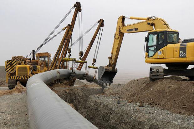توسعه گازرسانی به مناطق سختگذر چهارمحال و بختیاری شتاب گرفت