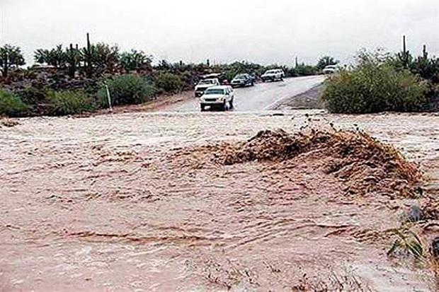 40 میلیارد ریال به زیرساخت های مارگون خسارت وارد شد