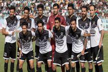 شاهین بوشهر آماده آغاز لیگ برتر فوتبال است