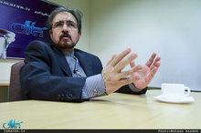 اهمیت گفت و گوی روحانی و مکرون از زبان سفیر ایران در فرانسه