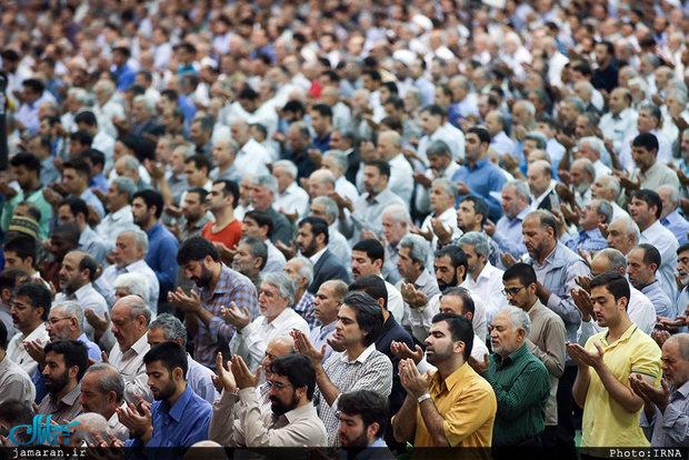 نماز عید قربان برگزار میشود
