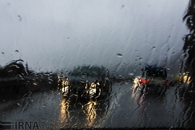 پیشبینی اوج بارندگی در مناطق شمالی و شرقی خوزستان