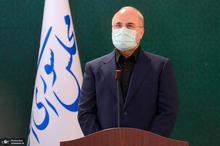 تقدیر قالیباف از ایرانیان خارج از کشور برای شرکت در انتخابات 1400