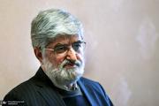 نظر علی مطهری در مورد احتمال موفقیت همتی در انتخابات