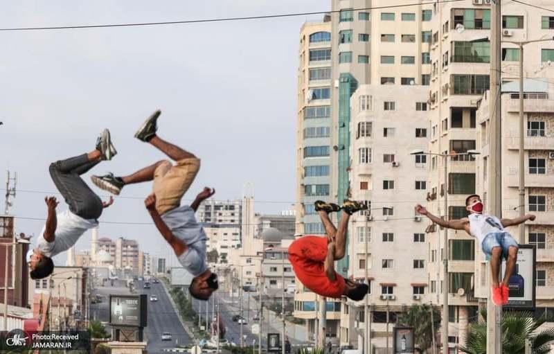 منتخب تصاویر امروز جهان- 20 شهریور