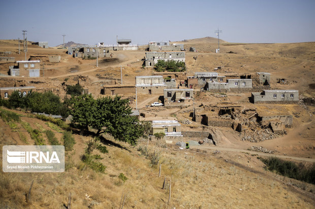 ۵۵ هزار واحد مسکونی روستایی در استان اردبیل مقاومسازی شد