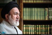 قبول تقصیر فاجعه منا از سوی ایران خلاف واقع است/ پیگیر حقوق خانواده شهدای منا هستیم