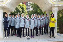 تیم فوتسال دختران آذربایجانغربی گام نخست را با پیروزی برداشت