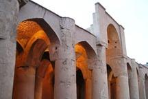 تاریخانه، خانه ای به قدمت تاریخ ایران