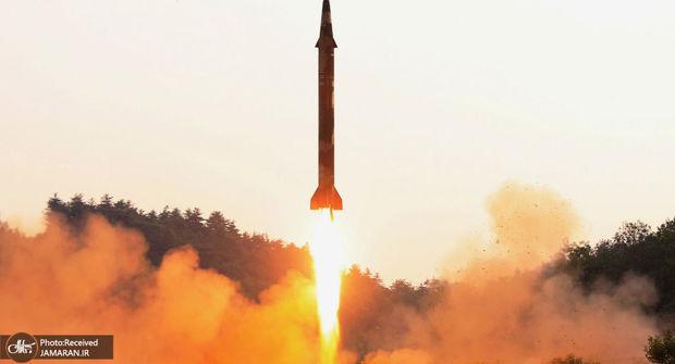 توضیح کره شمالی در خصوص آزمایش موشکی اخیر