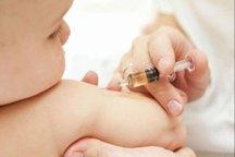 واکسیناسیون فلج اطفال نیمی از کودکان جامعه هدف در کرمانشاه
