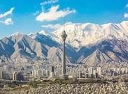 هوای تهران در هشتمین روز سال جدید پاک است