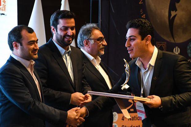 برترین های جشنواره ملی فناوری شیخ بهایی معرفی شدند