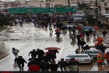 احتمال وقوع سیل دور از ذهن نبود  بهرغم طولانی بودن بارشها  کمترین تلفات جانی را داشتیم   با کمکهای بلاعوض خسارتها را جبران میکنیم