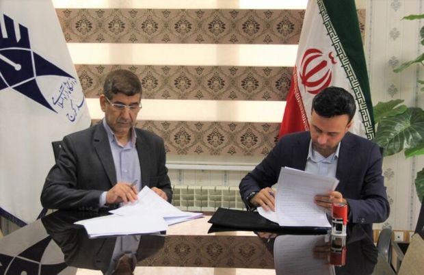 دانشگاه آزاد اسلامی البرز دانشجویان عراقی را جذب میکند