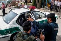 فرمانده انتظامی خوزستان: قاتل فراری در خرمشهر دستگیر شد