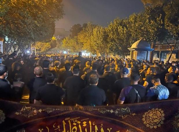 انتقاد آستان حضرت عبدالعظیم از توجیه مدیر سازمان تبلیغات استان تهران برای برگزاری مراسم مسلمیه