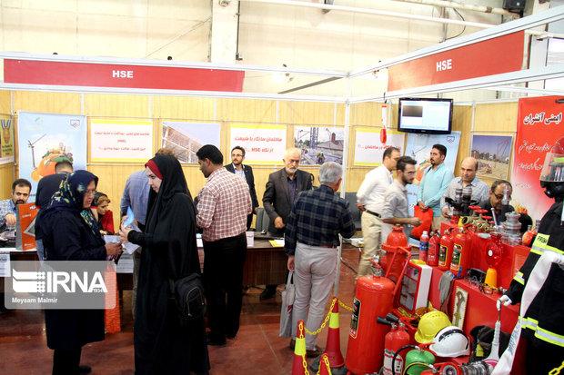 نمایشگاه فرصتهای ساخت داخل در زنجان برگزار میشود