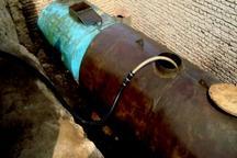 15 هزار لیتر گازوئیل قاچاق در عنبرآباد کشف شد
