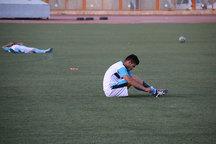 وداع جوانان صبا با لیگ برتر، طلایی شدن دونده قم در جام فجر