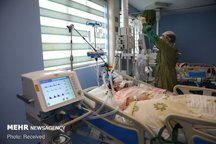 دو بیمار مبتلا به کرونا در زنجان فوت کردند
