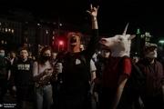 اعتراضات سراسری در انگلیس علیه «قانون سرکوب»