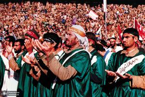 پاسداران انقلاب اسلامی