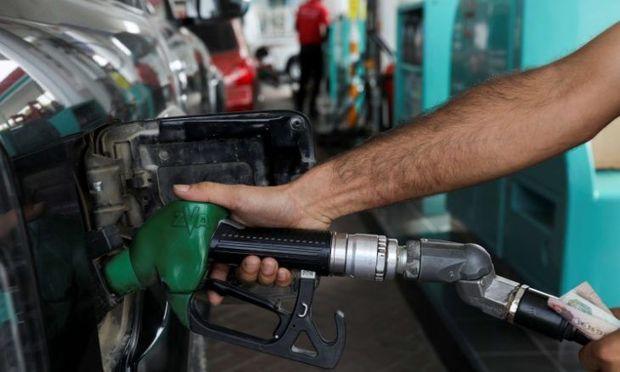 توزیع بنزین سوپر در مشهد از سر گرفته شد