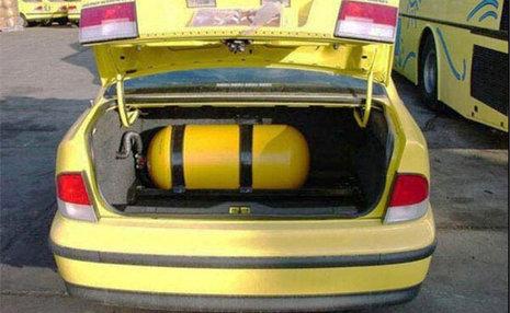 آخرین مهلت دوگانه سوز کردن رایگان خودروها