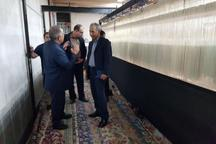 فرش 600 متر مربعی ریزبافت جهان در تبریز رونمایی می شود