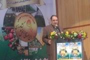 معاون وزیر جهاد کشاورزی: تولیدات کشاورزی ایران  سه برابر شده است