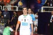 شمسایی رکوردش را در جهان حفظ می کند/ آقای گل به تیم ملی بازگشت