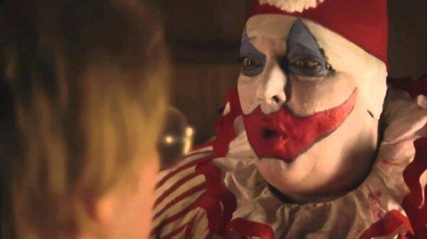 ۸ دلقلک شیطانی سینمای هالیوود را بشناسید