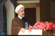 مجید انصاری: مشکلات امروز بشر به دلیل فاصله گرفتن از شاخص های جامعه قرآنی است