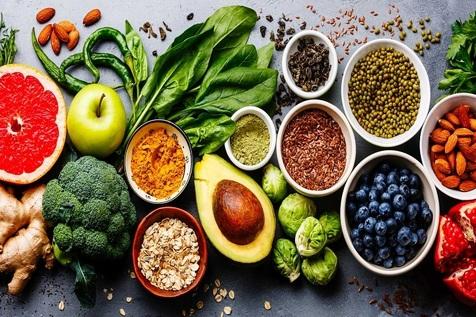 خوردن این غذاها پوستتان را درخشان می کند
